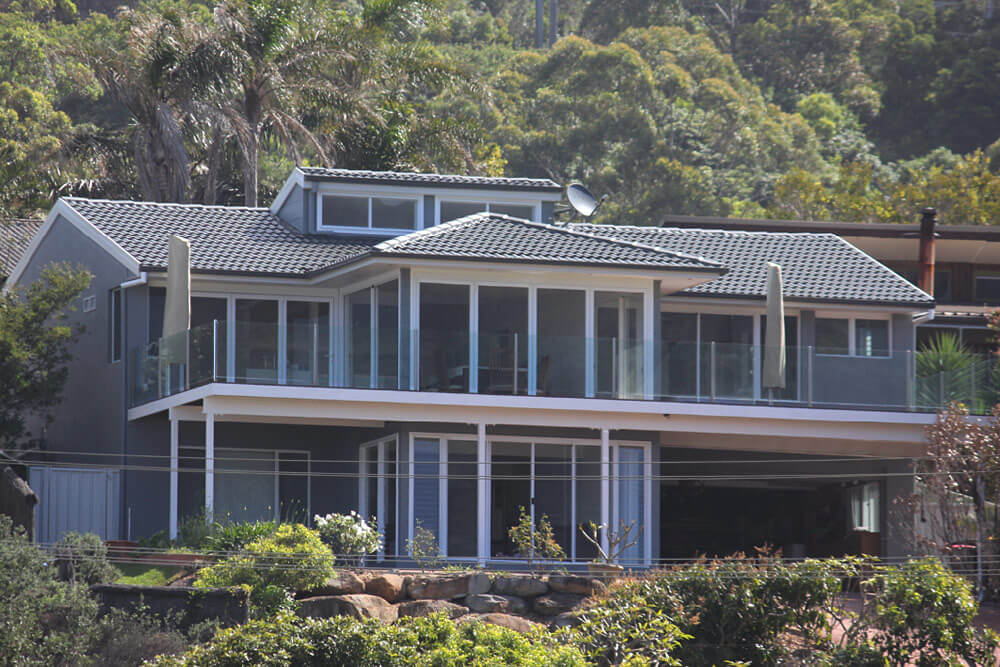 Stanwell Park - completed 2017